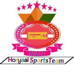 Horyaal Sports Team team badge