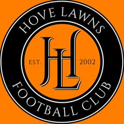 Hove Lawns FC team badge