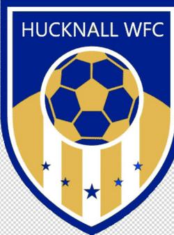 Hucknall Walking Football Club team badge