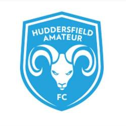 Huddersfield Amateur U8 team badge