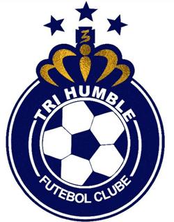 Humble FC team badge
