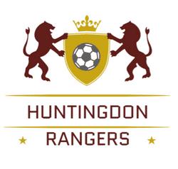 Huntingdon Rangers Reserves team badge