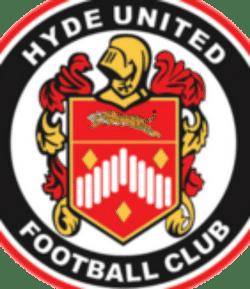 Hyde United U13s - Summer League U13s team badge