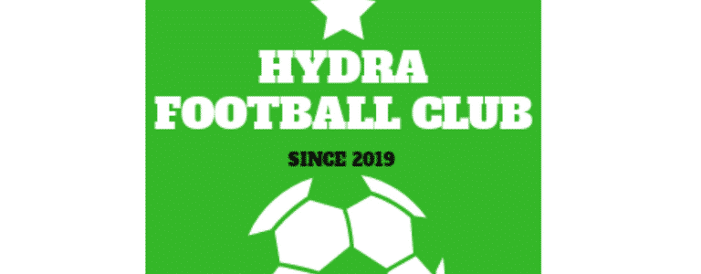 Hydra FC team photo