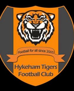 Hykeham Tigers U13 team badge