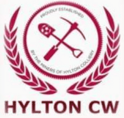 Hylton CW U11s team badge