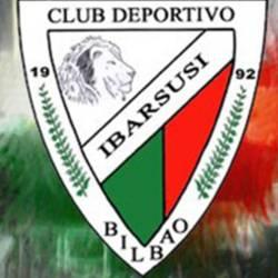 Ibarsusi team badge