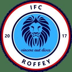 IFC Roffey - Division 1 team badge