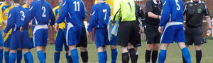 Leicester & District Mutual Football League U9 Level 1