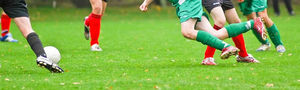 Nottinghamshire Girls and Ladies Football League (Charter Standard League) U11 Development