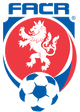 Czech Republic Football Association Logo