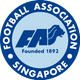 Singapore Football Association Logo