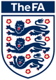The FA Logo - English Football Association