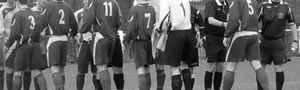 Wingerworth J S A U14 Wasps