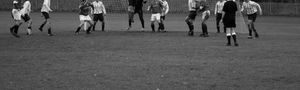 Wythenshawe Amateurs Leopards U9