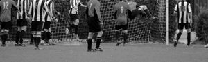 Borrowash Victoria Whites