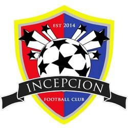 INCEPCION FOOTBALL CLUB team badge