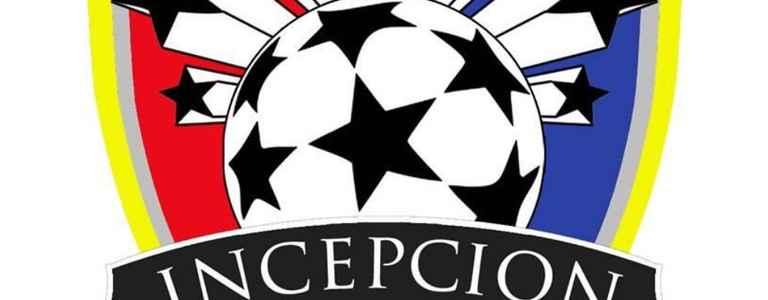 INCEPCION FOOTBALL CLUB team photo