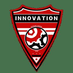 Innovation team badge