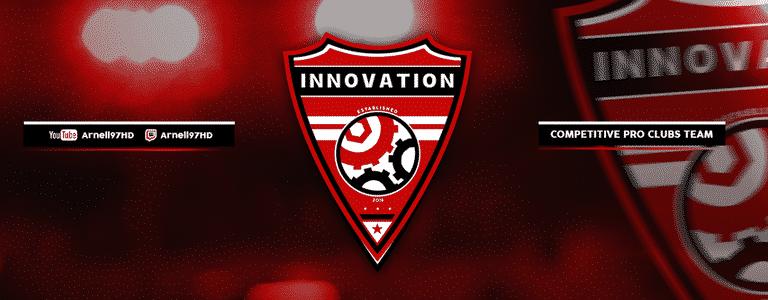 Innovation team photo