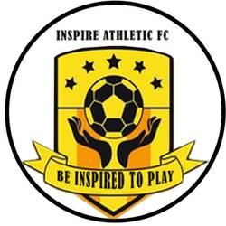 Inspire Athletic U13 Eagles team badge