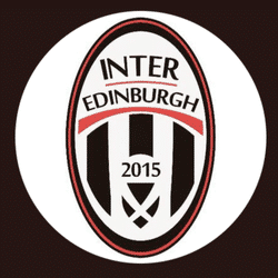 Inter Edinburgh team badge