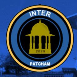 Inter Patcham team badge