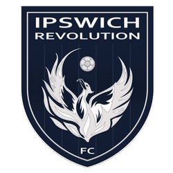 Ipswich Revolution - Division Two (South) team badge