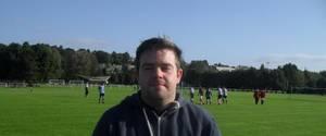 Jamie Smeaton