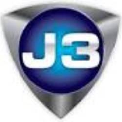 Jaycubed FC team badge
