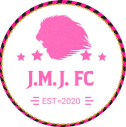 J.M.J.FC team badge