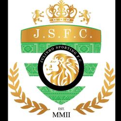 Julinho Sporting FC team badge