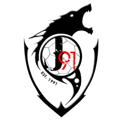 Jyoto 91 FC team badge