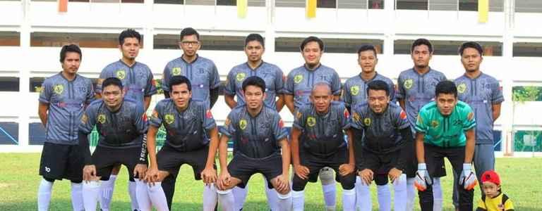 KACUK FC team photo