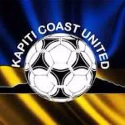 Kapiti Coast United team badge