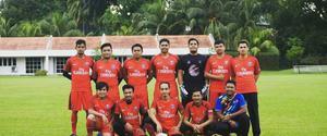 KARA OLDBOYS FC