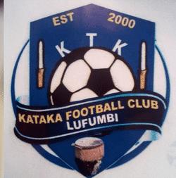 KATAKA FC team badge