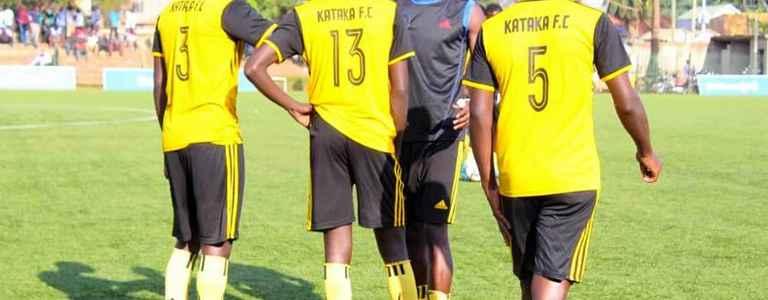 KATAKA FC team photo