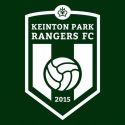 Keinton Park Rangers First (Sat) team badge