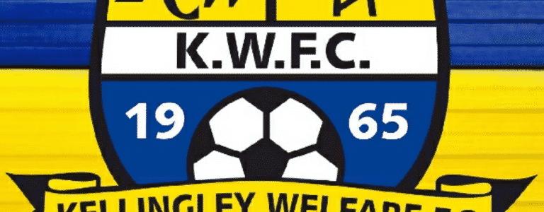 Kellingley Welfare team photo