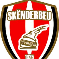 KF SKENDERBEU U19 team badge