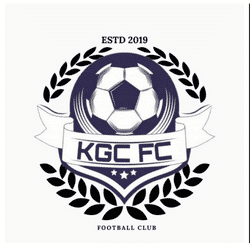 KGC FC team badge