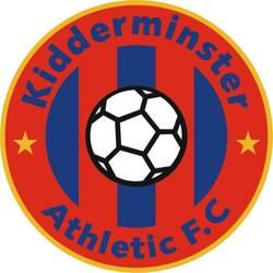 Kidderminster Athletic U12s team badge