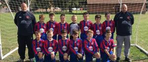 Kidderminster Athletic U12s