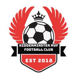 Kidderminster Mvf 11's team badge