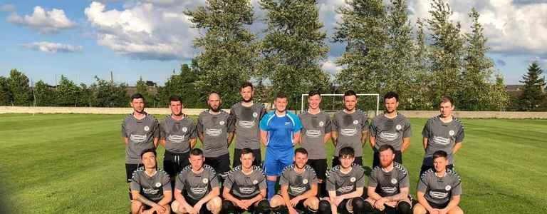 Kilmore Celtic team photo