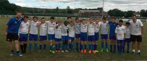 Kings Hill Colts U13