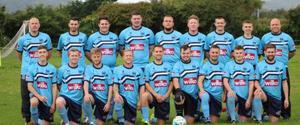 Kinmel Bay Football Club
