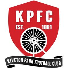 Kiveton Park FC Under 10s team badge