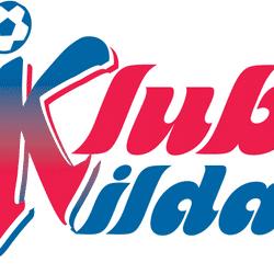 Klub Kildare team badge